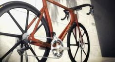 Technologic super bike by Aston Martin and Factor Bikes.