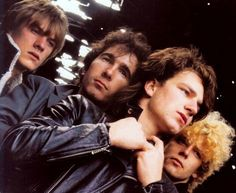 U2 - Looking very young, October Era