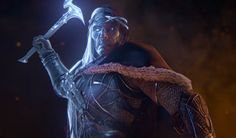 Warner Bros. Shares New Gameplay Video, Middle-Earth: Shadow Of War Gameplay Teaser Shows Talion Flying On A Winged Beast. System PC requirements also revealed.