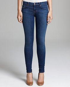 J Brand Jeans - 910 Skinny Leg in Pacifica   Bloomingdale's