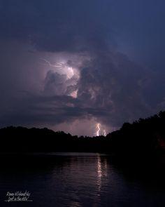 ✮ Lake Logan Storm