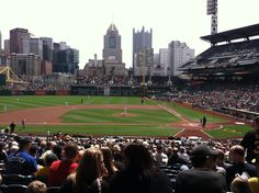 Pittsburgh pirates :-)