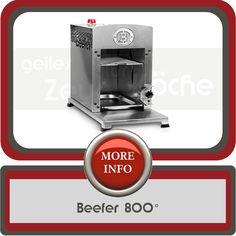 Beefer 800°