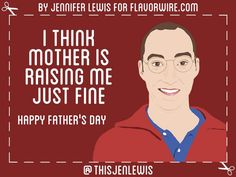 Arrested Development Funny | Funny Arrested Development Father's Day Cards | MyBS
