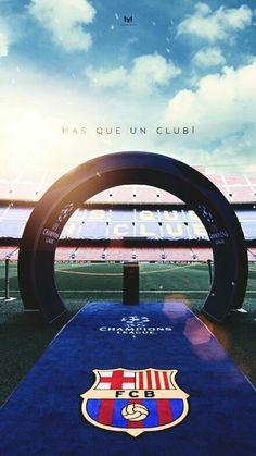 mas que un club Barcelona Fc Barcelona Neymar, Barcelona Team, Barcelona Futbol Club, Barcelona Football, Club Football, Best Football Team, Football Stadiums, Football Art, Messi 10