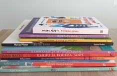 Luetaanko tämä?: Runoja ekaluokkalaisille (eli yhden ekaluokan runoprojekti) Wax, Cover, Books, Kids, Young Children, Libros, Boys, Book, Children