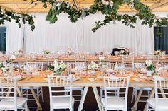 Christine and Paul's Luxurious Sydney Harbour Wedding