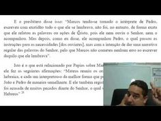 A mentira de um reino milenial! Professor Fabio Sabino - YouTube