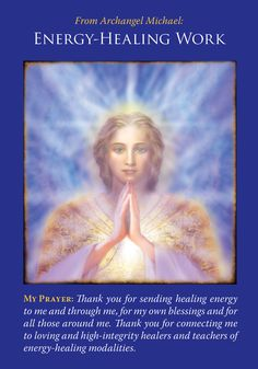 Oracle Card Energy-Healing Work | Doreen Virtue | official Angel Therapy Web site