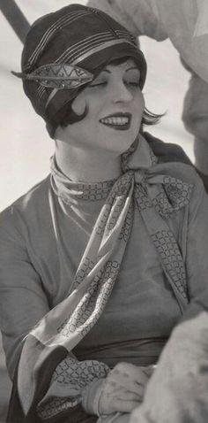 1927 Clara Bow