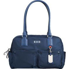 Tumi Voyageur Geneva Carry-All - just realized how useful it is! Tumi 260956278a1f4