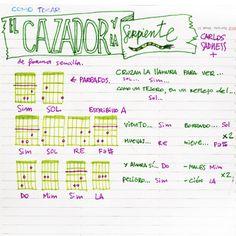 Carlos Sadness Web: toca las canciones