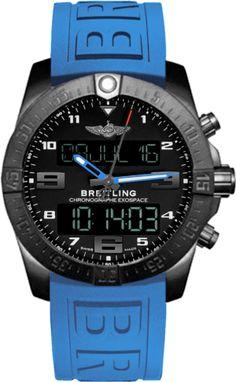 Breitling B55 Exospace Blue VB5510H2.BE45.235S watch VB5510H2.BE45.235S