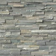 ms sierra blue ledger panel x natural slate wall tile mosaic tile store