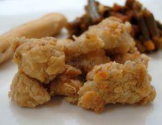 Recetas con Carne de Pollo
