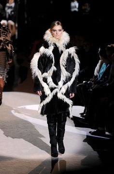 Tom Ford Fall 2013 Review | PHOTOS | Styleite