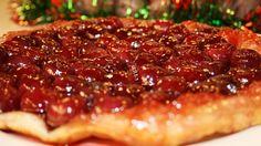 Cherry Tarte Tartan