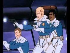 Galaxy Rangers 45 - Badge Of Power смотреть на Ютуб видео бесплатно