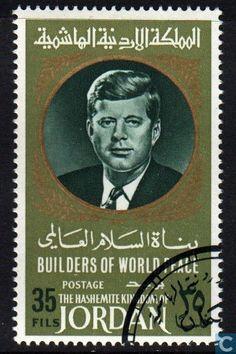 1967 Jordan - Architects of the world