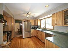 322 Alan Street SW, Hutchinson, MN 55350 - MLS#: 4722357