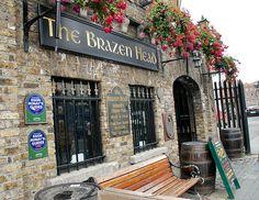The Brazen Head - Dublin