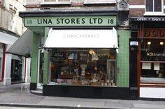 Lina Stores via @Paul Lincoln