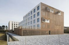 Stéphane Beel . Headquarters 'FNG Group' . Mechelen (3)