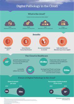 Digital Pathology infographic