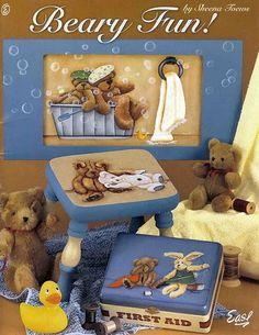 Bear Fun - Cristina Quintas - Picasa Web Albümleri