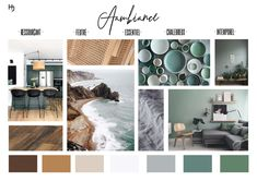 Interior Design Guide, Interior Inspiration, Moodboard Inspiration, Mood Board Interior, Condo Living Room, Home Staging, House Design, House Styles, Furniture
