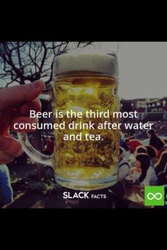 Beer fact. #tisthetruth
