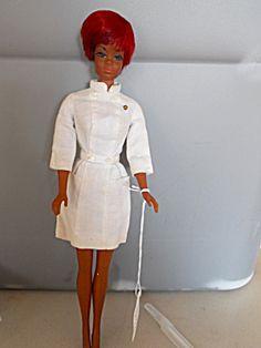 Julia Doll, Mattel, 1969