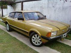 Ford Taunus Coupé (Argentina)