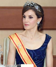 Visit of King Felipe and Queen Letizia to Japan