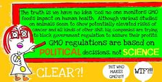 The crazy history of HISTORY: GMO/MONSANTO VERSUS THE PLANET