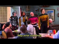 The Big Bang Theory 6x13 - The Bakersfield Expedition 4