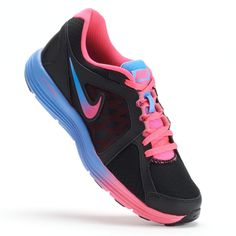 NIKE Dual Fusion Running Shoes Just got these. Love them!!!!!