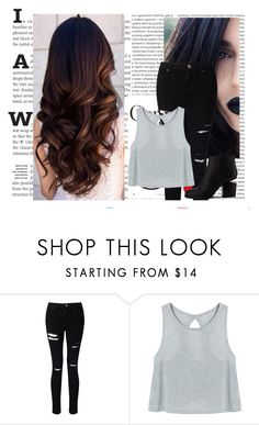 """Business Casual"" by kellinquinnsbae ❤ liked on Polyvore featuring Oris, Miss Selfridge and Alexander Wang"