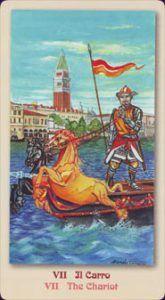 Tarot de Venecia http://www.buenasvidentes.com