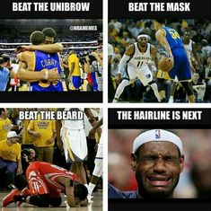 Warriors killin it! NBA Memes
