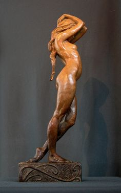 """Nouveau Figure"" by MarkNewman.deviantart.com on @deviantART"