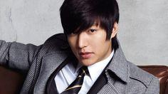 Lee Min Ho Plastic Surgery - For Looks Improvement