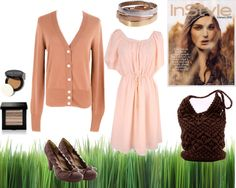 """""""Naturals"""" by closetdash on Polyvore"""
