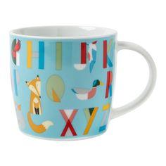 Mug Mini Home - El Corte Inglés Animalium