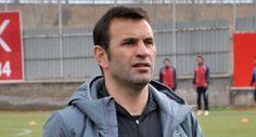 """""""Daha yeni başladık"""" Elazığspor Teknik Direktörü Okan Buruk, iyi yolda ilerlediklerini söyledi. http://www.trtspor.com.tr/haber/futbol/spor-toto-super-lig/daha-yeni-basladik-66524.html"""