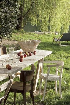 outdoor setting in Lombardy | Raul Candales