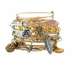 Earth Sultry Collection by Alex and Ani