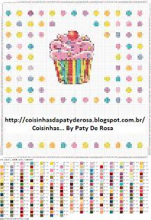 Coisinhas... By Paty De Rosa