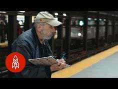 SILVER CONNECTIONS — Project Subway NYC