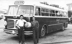 Varan Otobüsleri, İzmit.